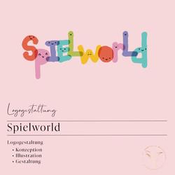 Spielworld_Logo