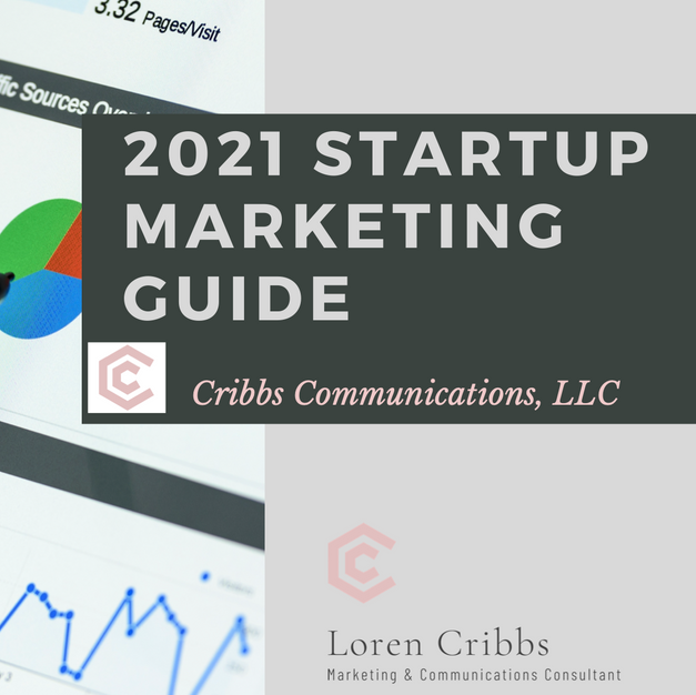 Startup guide to marketing