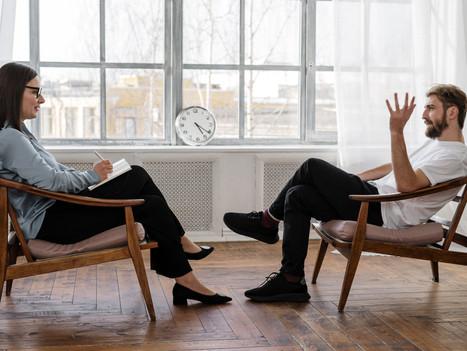 Heb jij een psycholoog of een coach nodig?