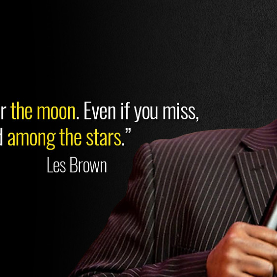 Talk with Sho Online - Les Brown