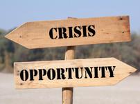 Is de Corona-Crisis eigenlijk wel de echte crisis?