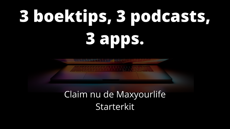 Maxyourlife Starterkit - Thumbnail v2.pn