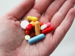 antidepressiva is niet de oplossing