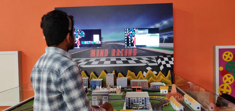 Mindwave Racing