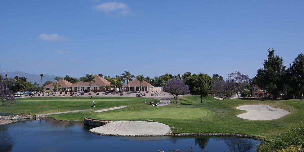 Enagic golf club at Eastlake