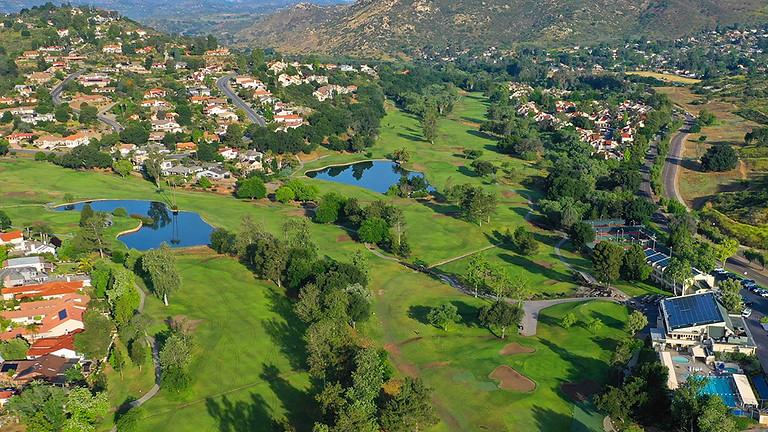 San Vicente Golf Tournament