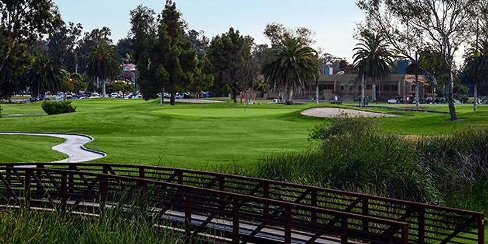 Chula Vista golf tournament