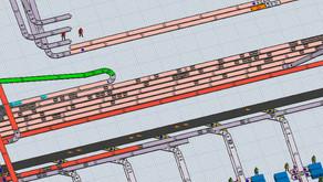 Simulating Conveyor Systems