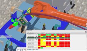 Better, Faster, Cheaper: Robot Simulation