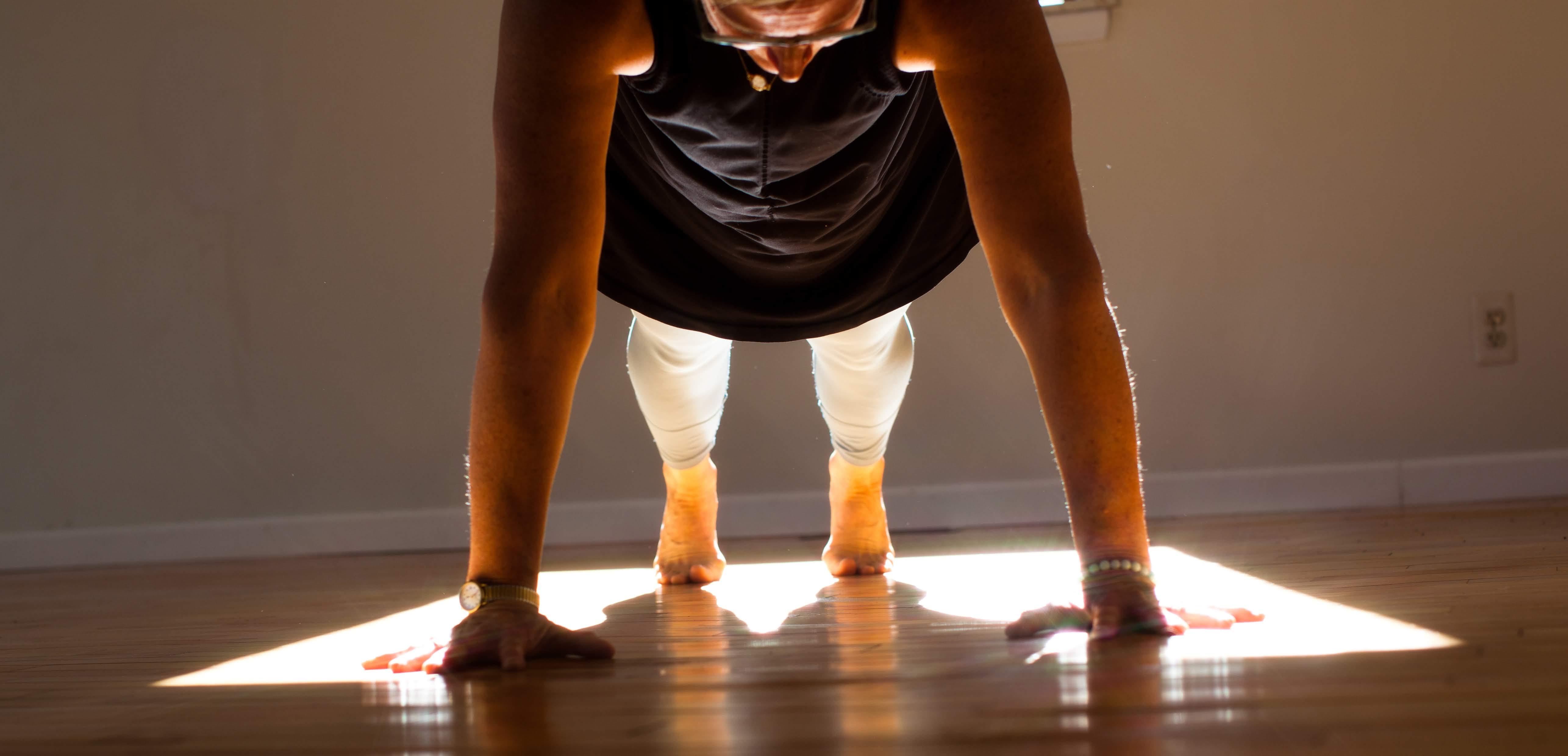 Zoom Basic Yoga