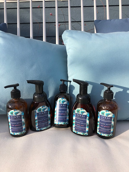 Tiani Foaming Hand Soap