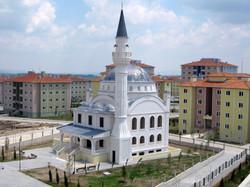 Eskişehir Cami-3