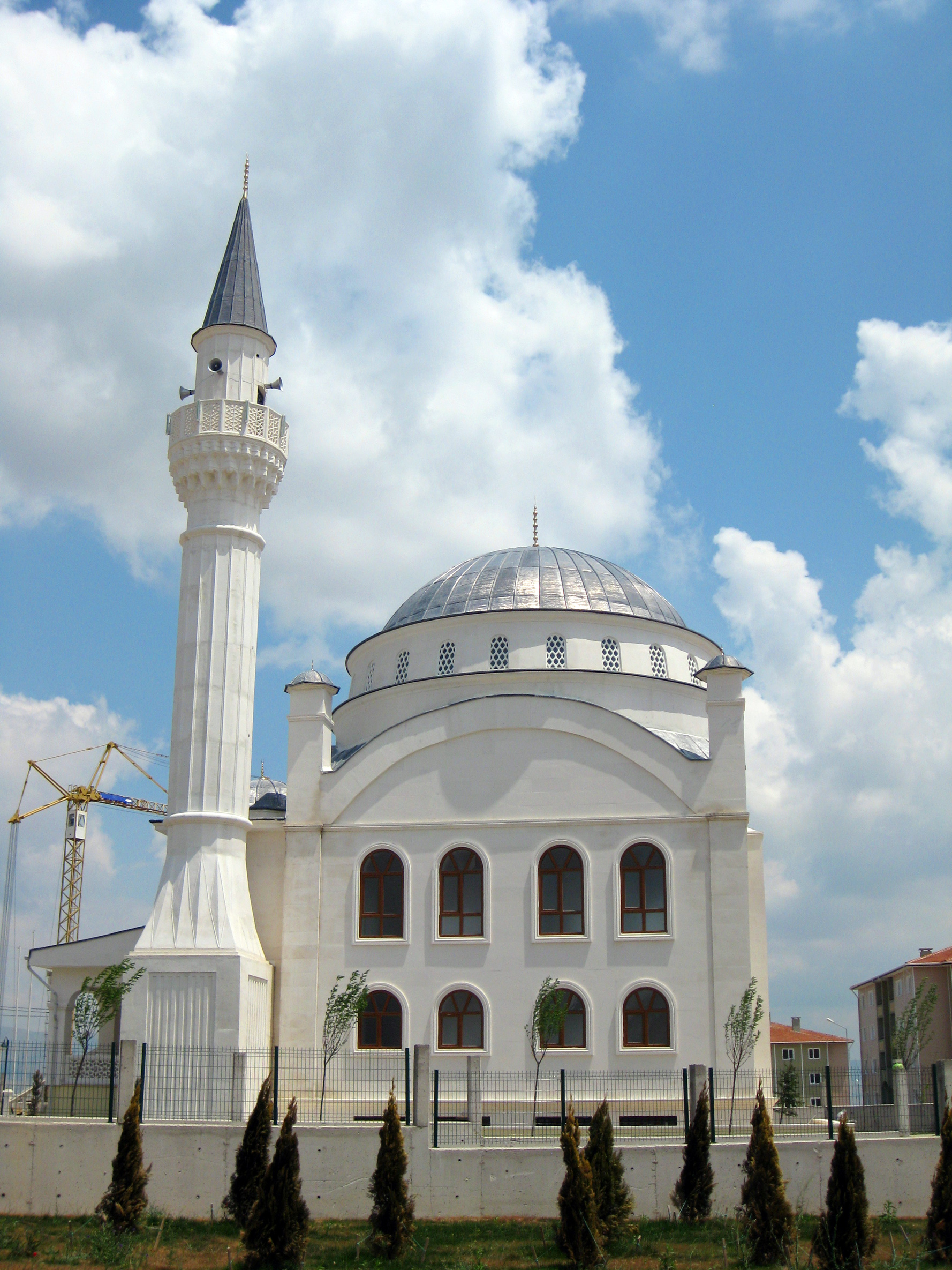 Eskişehir Cami-6