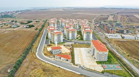 KİPTAŞ/SİLİVRİ/3.ETAP
