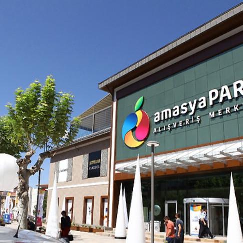 AMASYA/AMASYA PARK