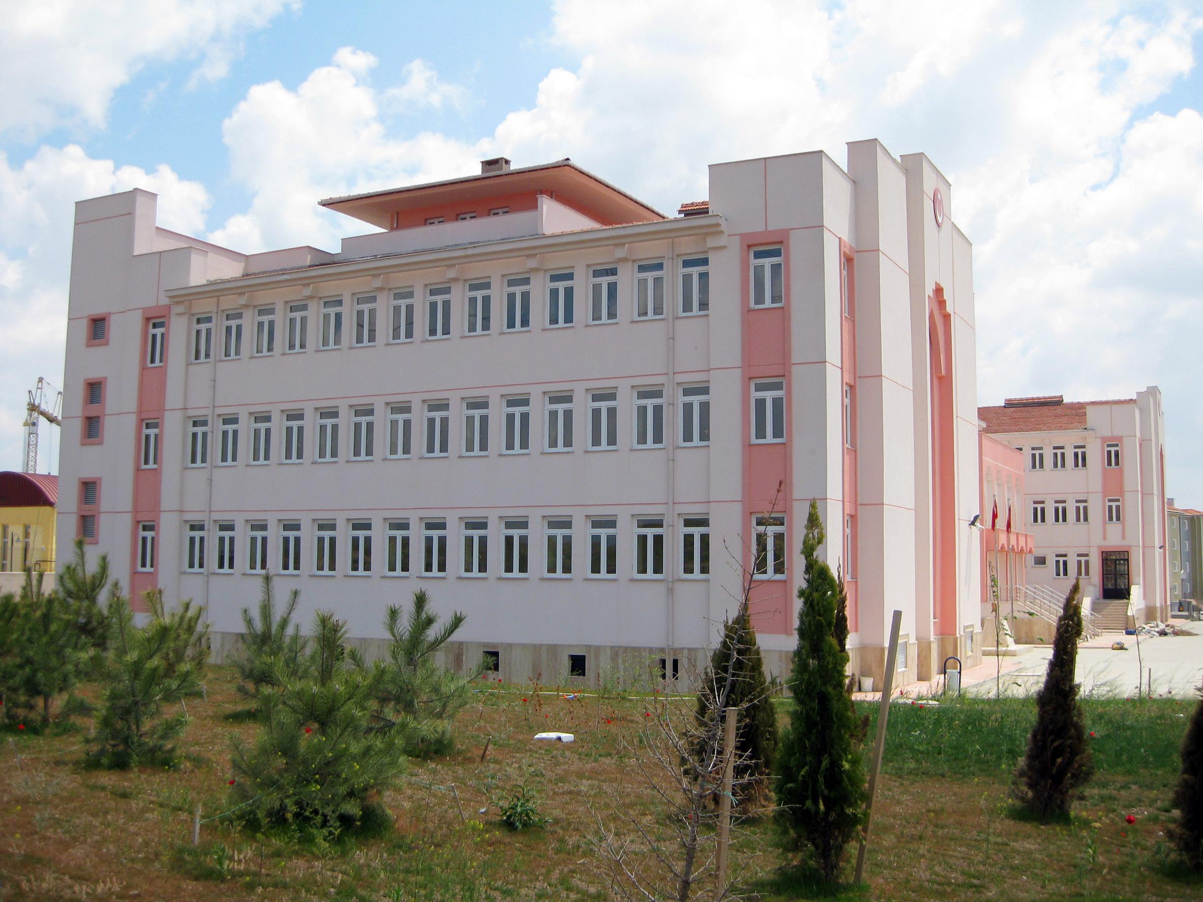 Eskişehir Okul-6
