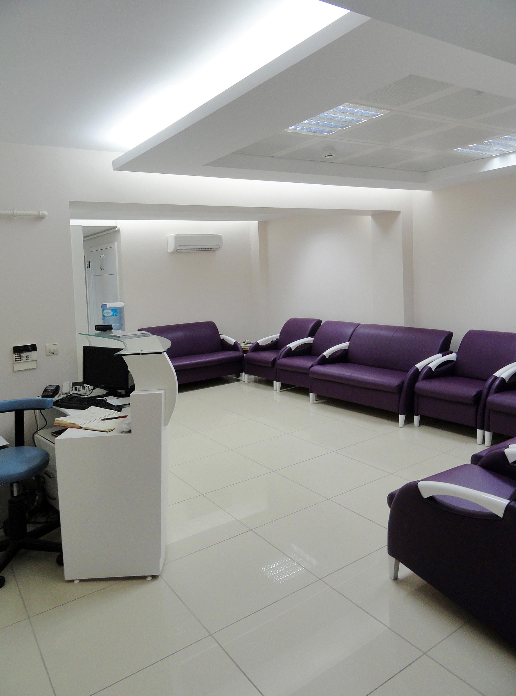 Fatih Diş Kliniği-13