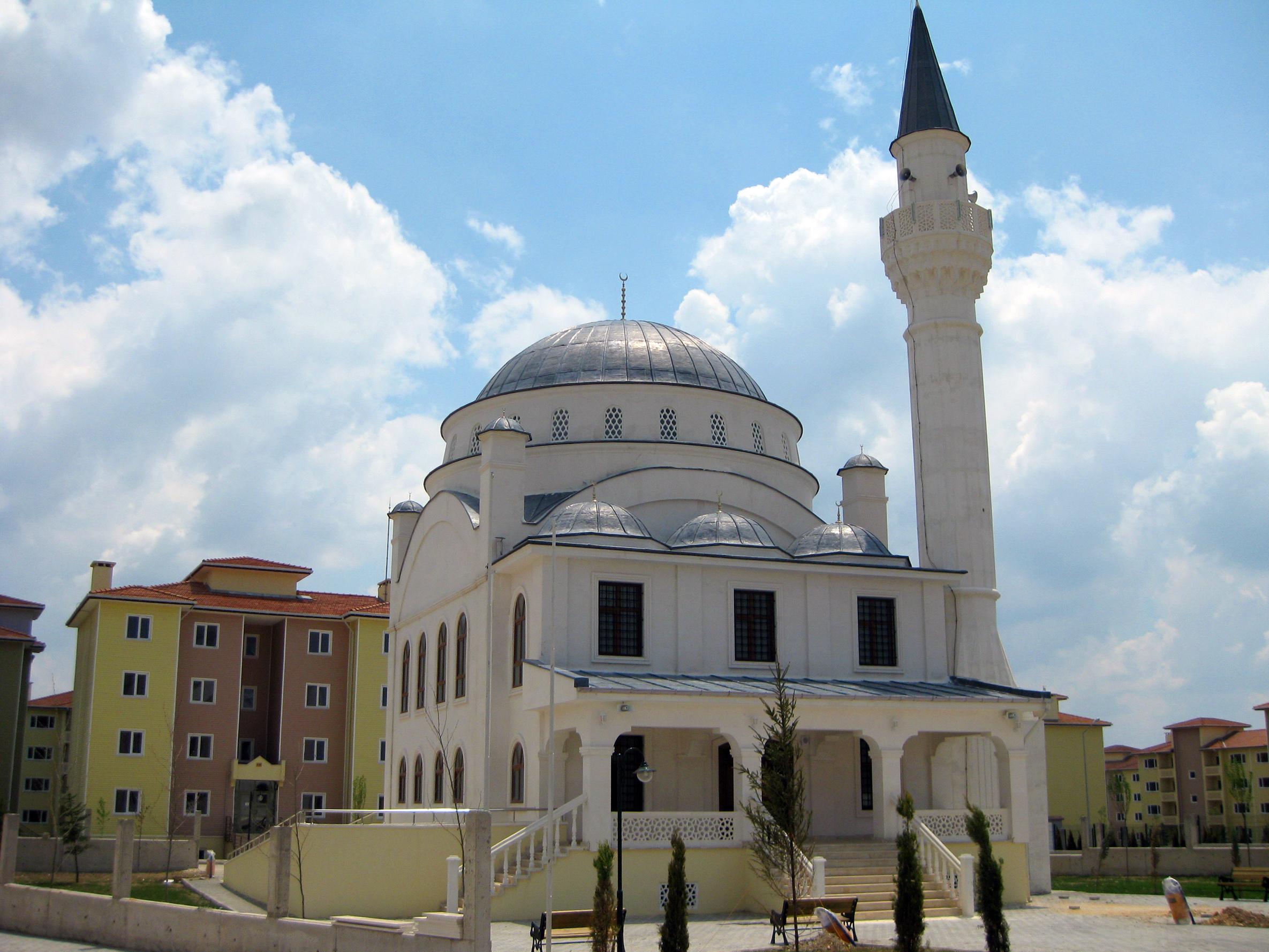 Eskişehir Cami-2