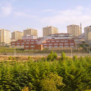 TOKİ/İzmir/Buca