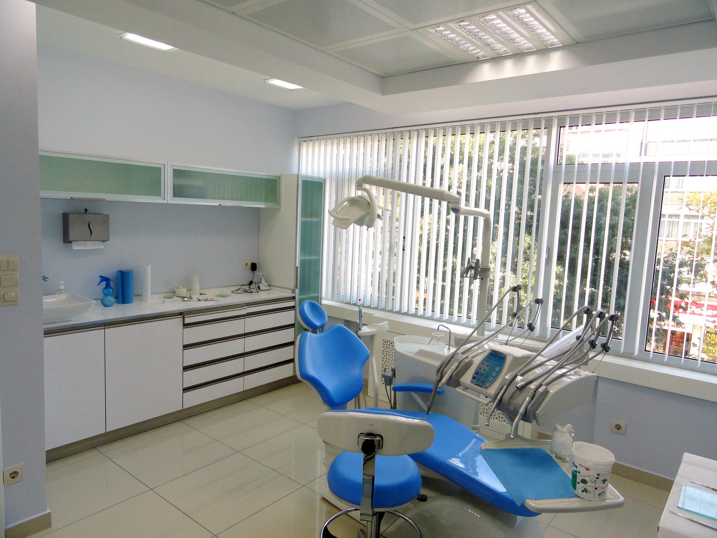 Fatih Diş Kliniği-1