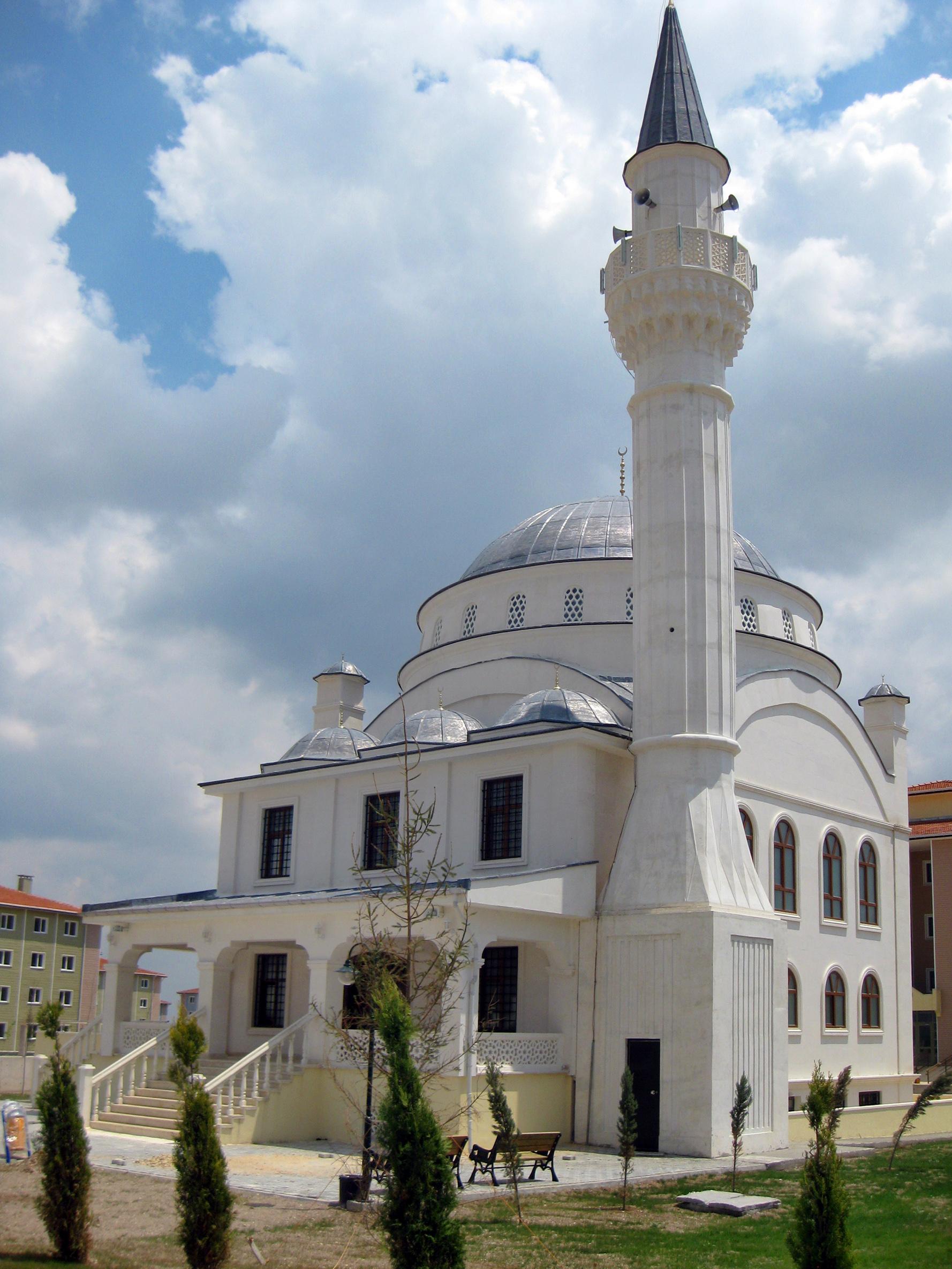 Eskişehir Cami-5