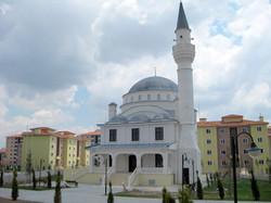 Eskişehir Cami-1