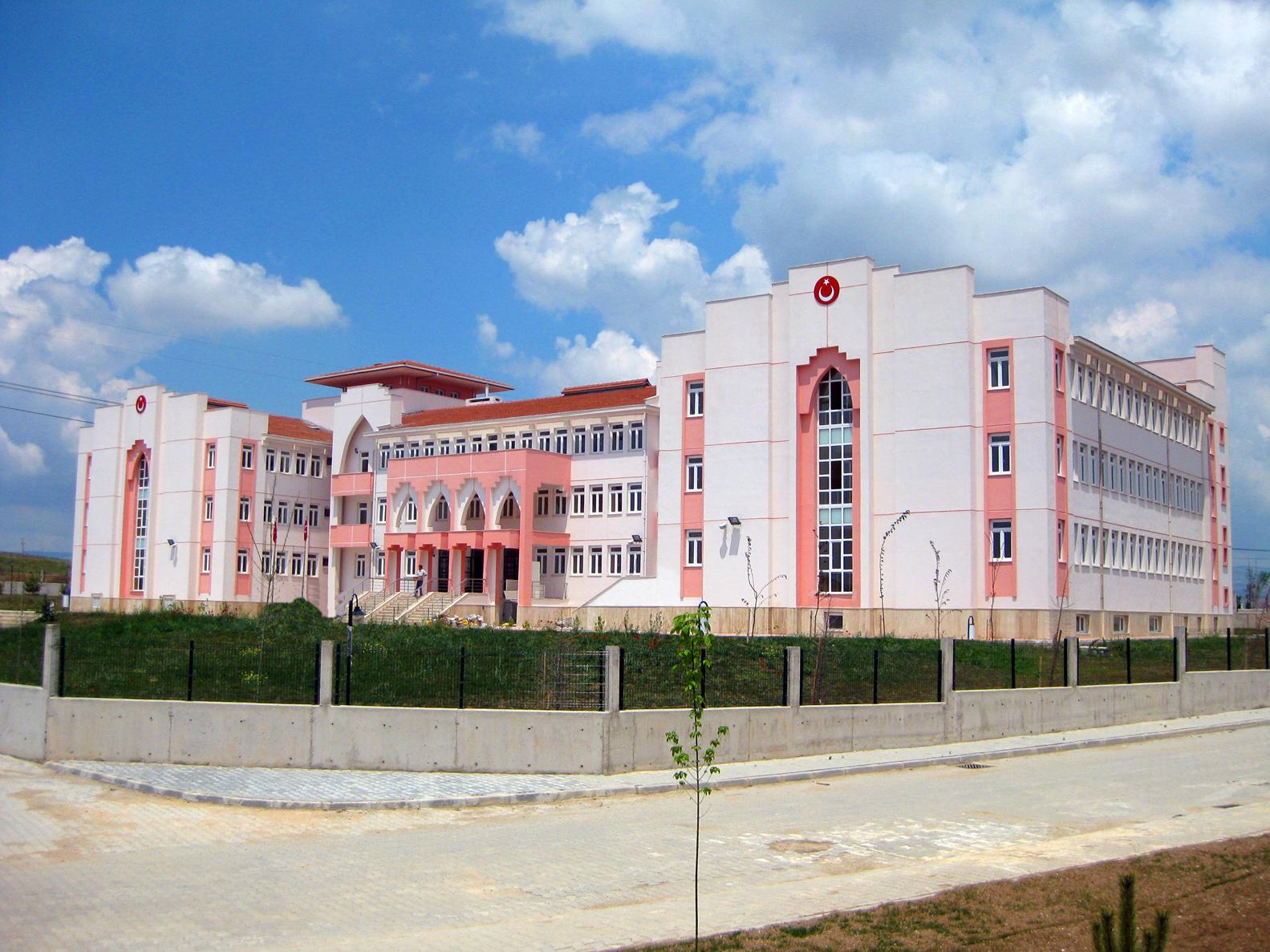Eskişehir Okul-1