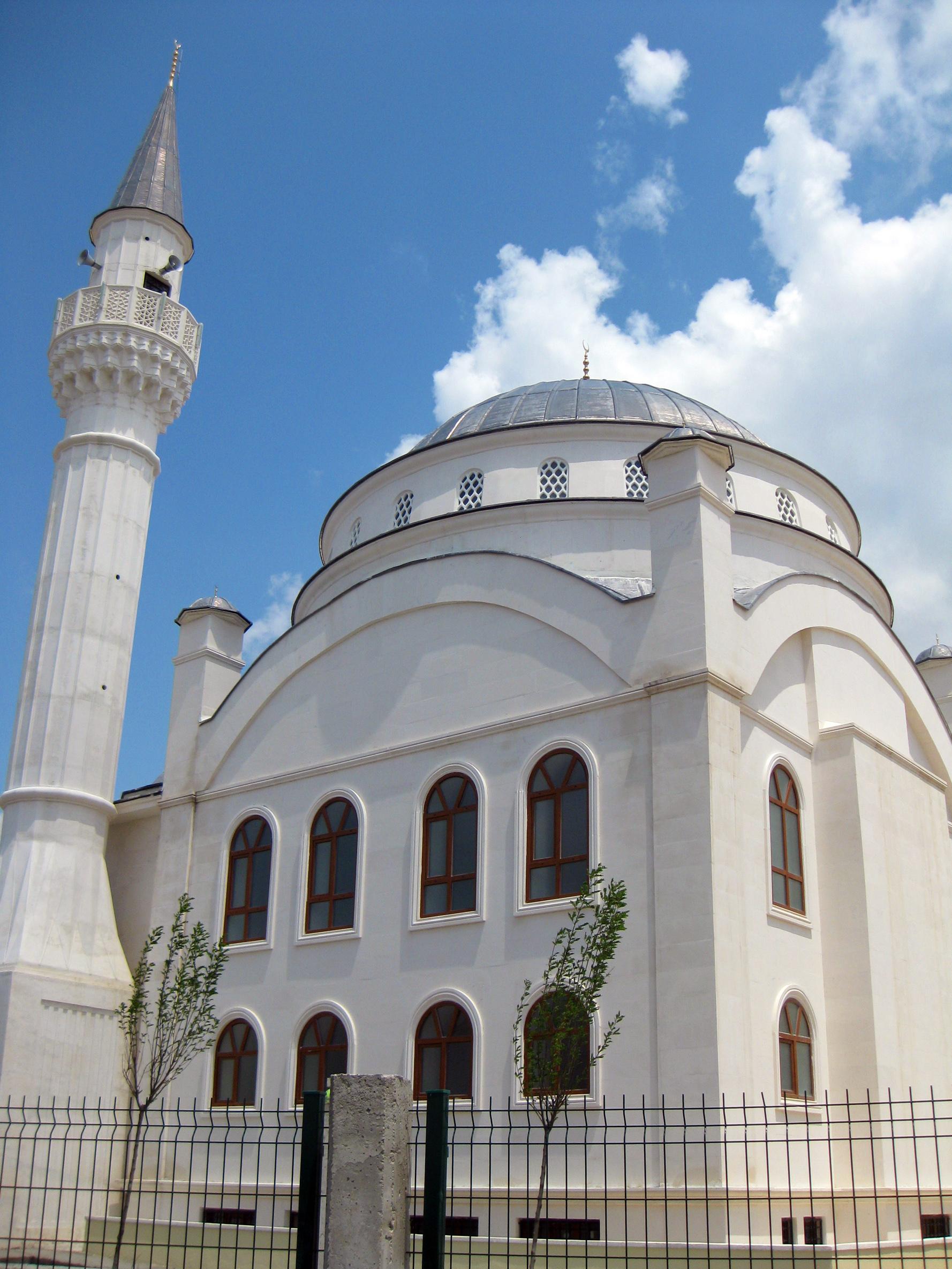 Eskişehir Cami-4