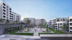 Başakşehir-521 Render-16