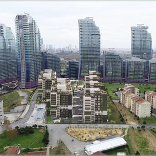 Toki/İstanbul/Sarıyer