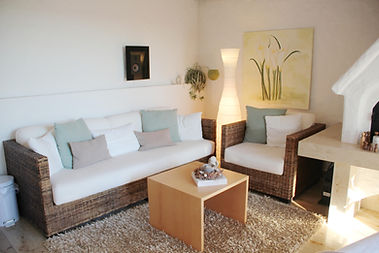 Massagepraxis und Lounge wohlfühl-erlebnis