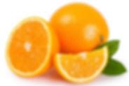 Orange Aromatherapie ätherisches ölwohlfühl-erlebnis