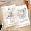 Thumbnail: Coleção signos cute clean 1 - Caderno Universitário