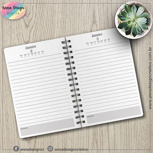 Miolo agenda permanente 1 dia por página neutro 01