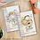 Thumbnail: Coleção signos cute clean 1 - Caderno A5