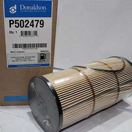 Filtro de Combustível Secundário - Donaldson P502479