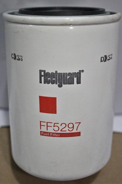 Filtro de Combustível - Fleetguard FF5297