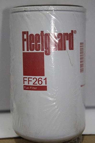Filtro de Combustível - Fleetguard FF261