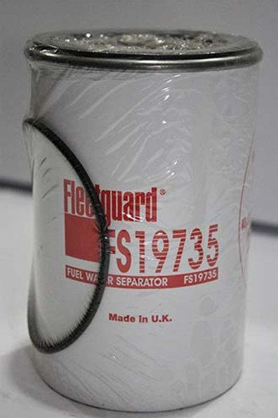 Filtro de Combustível Sep. Água - Fleetguard FS19735