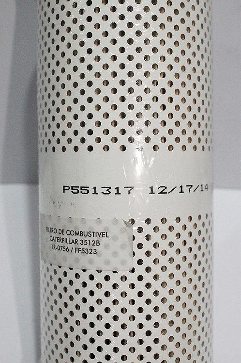Filtro de Combustível - Donaldson P551317