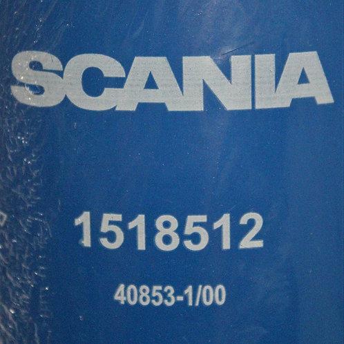 Filtro de Combustível - Scania 1518512