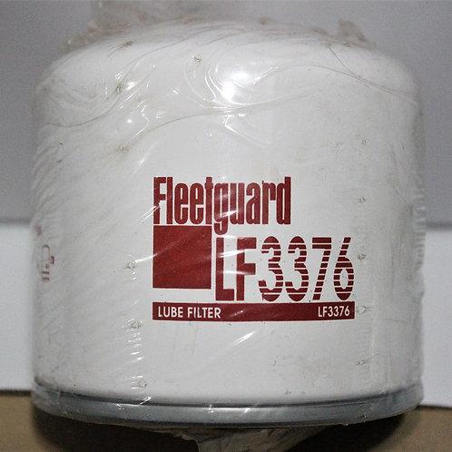 Filtro de Óleo Lubrificante - Fleetguard LF3376