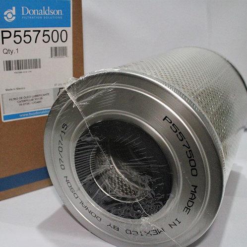 Filtro de Óleo Lubrificante - Donaldson P557500
