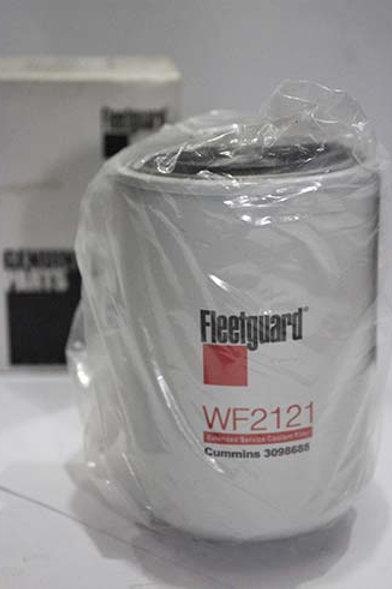 Filtro de Água - Fleetguard WF2121