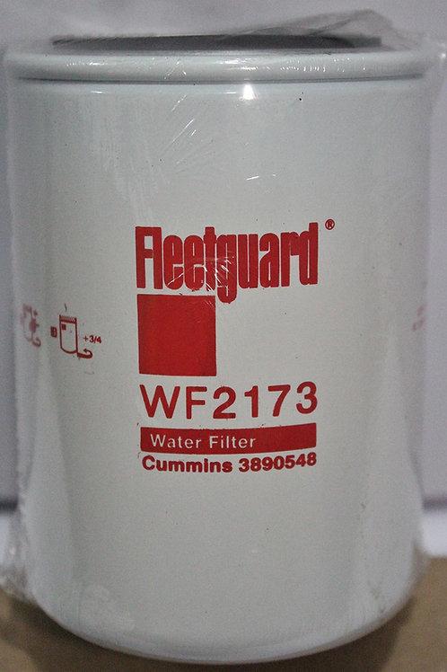 Filtro de Água - Fleetguard WF2173