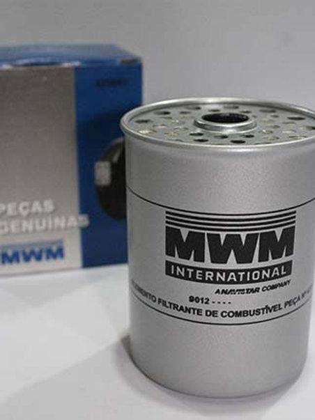 Filtro de Combustível - MWM 423651