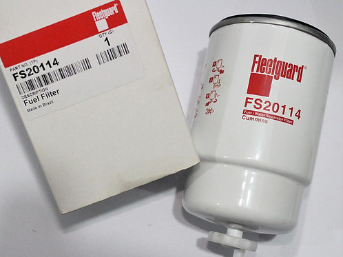 Filtro de Combustível - Fleetguard FS20114