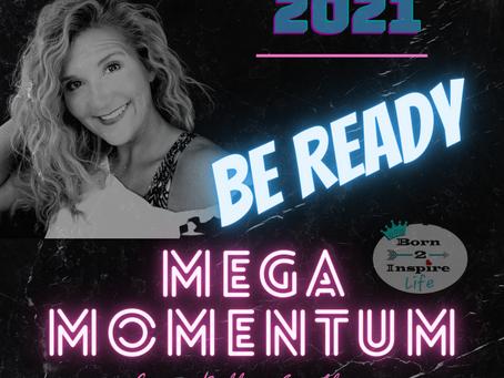 2021 Mega Momentum