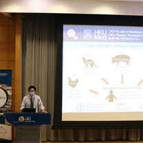HKU-Pasteur Research Pole 20th Anniversary Opening Ceremony