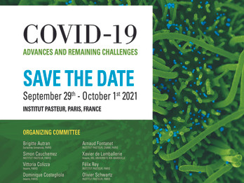COVID-19: Advances and Remaining Challenges